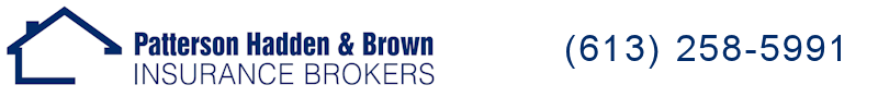Patterson Hadden & Brown Insurance Brokers