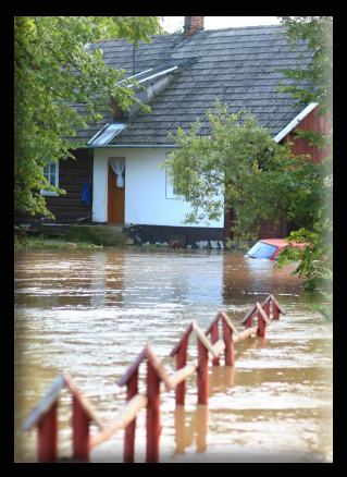 FEMA - National Flood Insurance Reform Act BW12
