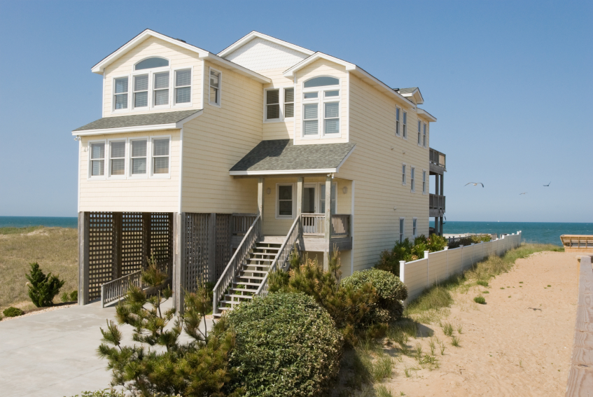 Outer Banks House