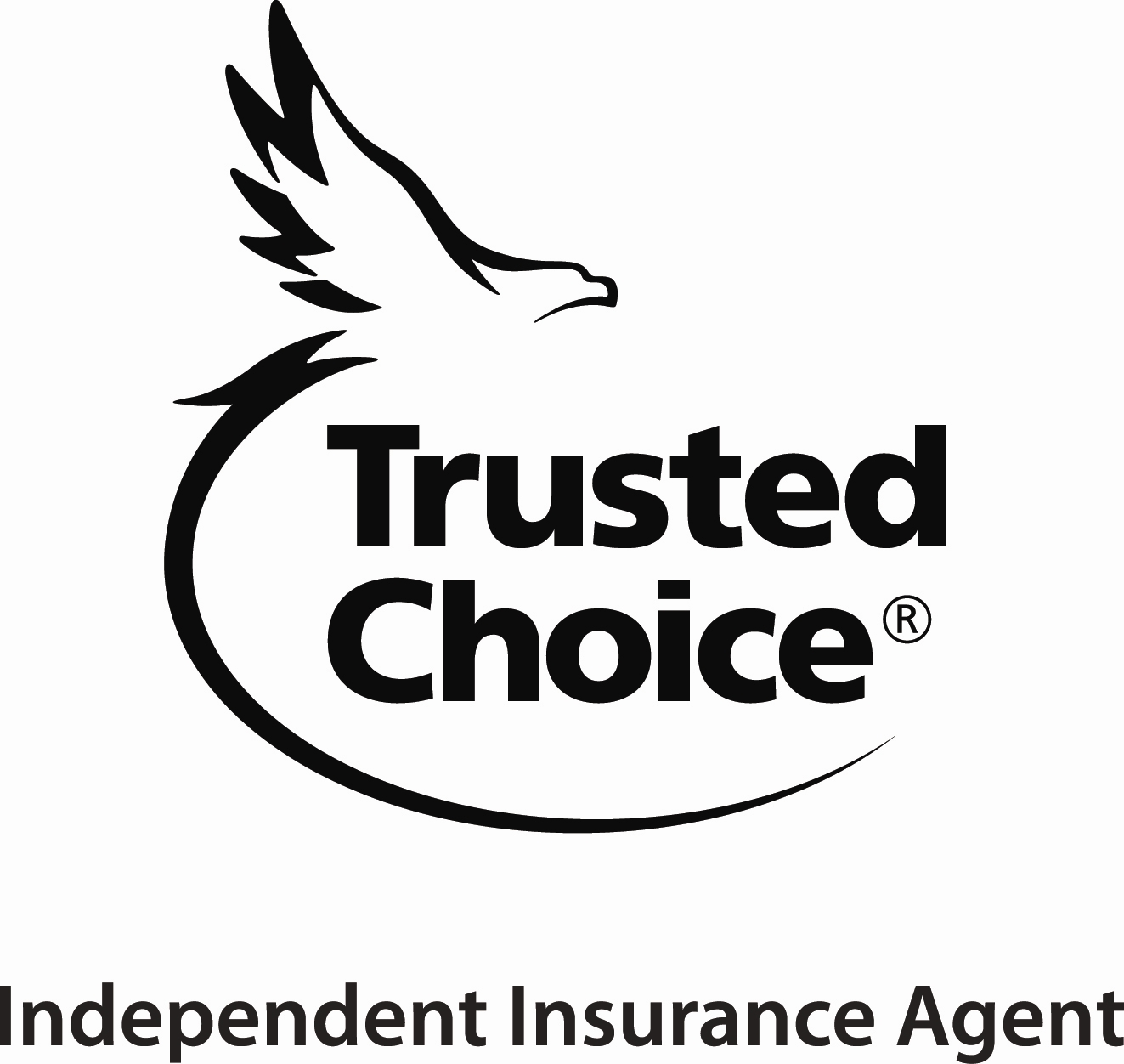 Trusted Choice Independent Agent Logo